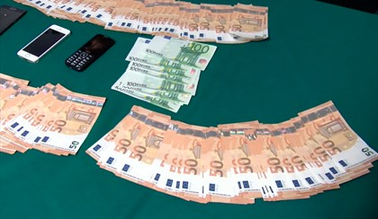 CESENA: 16mila euro in banconote false, due arresti | VIDEO