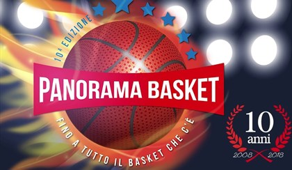 BASKET: Panorama Basket va in doppia cifra, al via la decima stagione | VIDEO