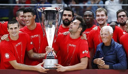 "BASKET: La Supercoppa sbarca all'Unieuro Arena, ""Una grande vetrina per Forlì"" 