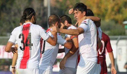 "CALCIO: In serie B si continua a giocare a ""ciapa no"", le big faticano 