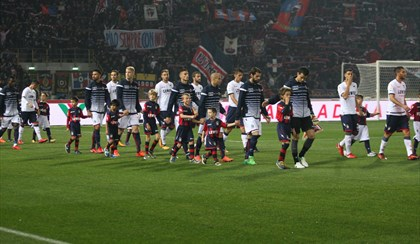 CALCIO: Bologna - Crotone 2-3 | VIDEO