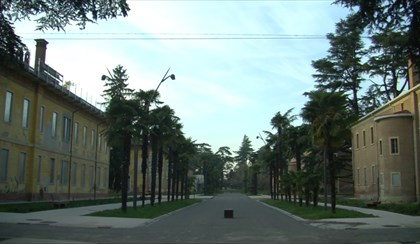 IMOLA: Osservanza, prosegue la riqualificazione urbanistica dell'area | VIDEO
