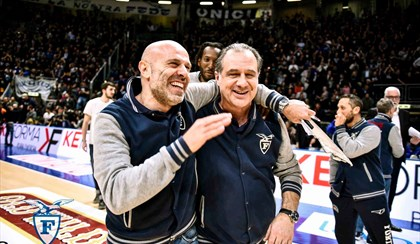 "BASKET: La Fortitudo sfida Imola, Comuzzo ""Un derby da vivere con intensità"" 
