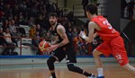 BASKET: I Tigers battono Vicenza e festeggiano l'approdo ai play-off
