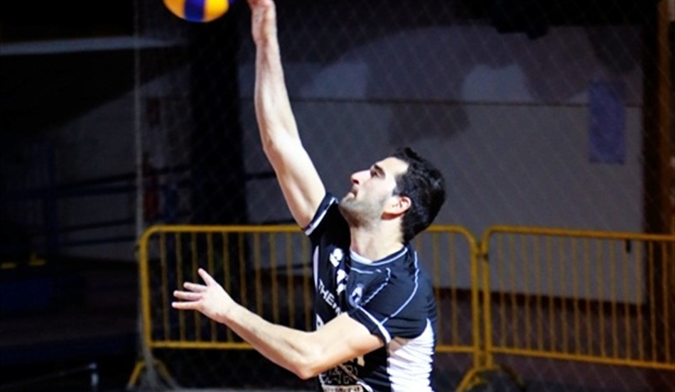 VOLLEY: Softer implacabile nel derby, la Fenice cede sul 3-1