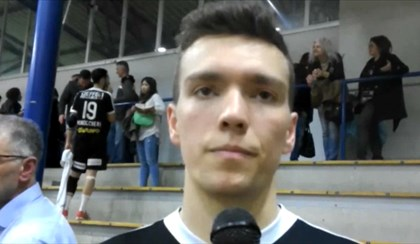 PALLAMANO: Play-out A1, il Romagna costretto a vincere con Gaeta | VIDEO