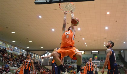 BASKET: Serie B, sfide play-off tra Montecatini-Faenza e Firenze-Crabs