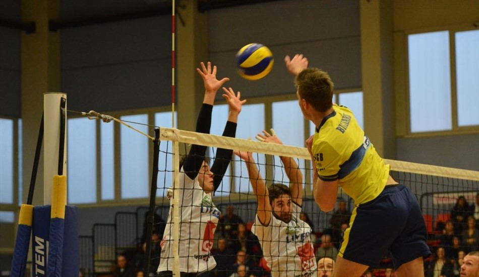 VOLLEY: Foris Index, con Grosseto arriva il terzo ko consecutivo