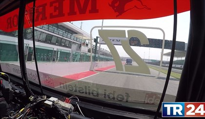 MOTORI: Misano accoglie la prima tappa del Grand Prix Truck | VIDEO