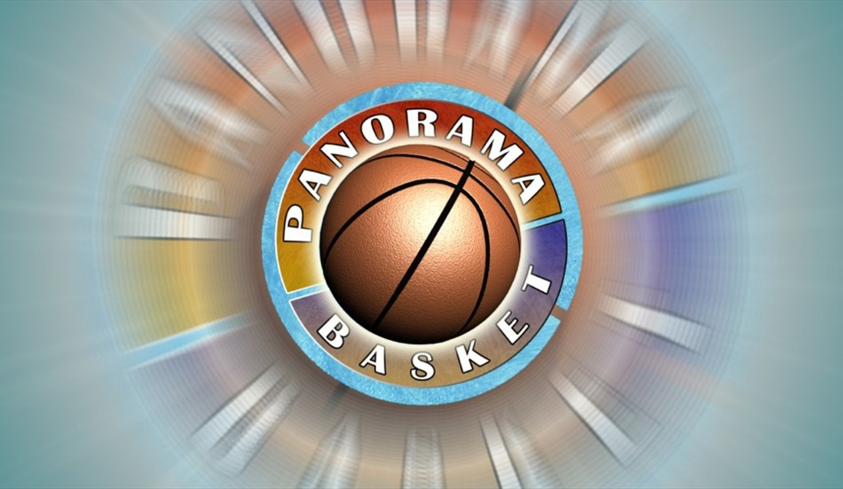 TV: Torna l'appuntamento con Panorama Basket, in onda su Teleromagna dalle 21