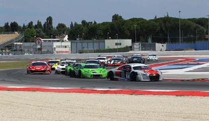 MOTORI: Sorpassi e spettacolo all'ACI Racing Weekend a Misano | VIDEO