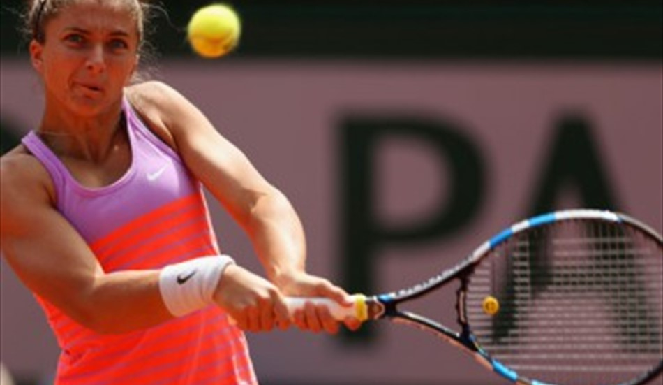 TENNIS: Indian Wells, Sara Errani al secondo turno con Tsurenko