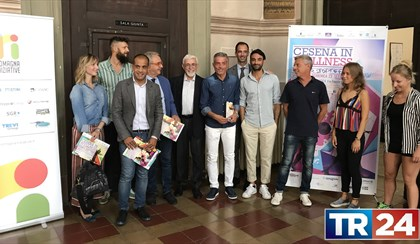 SPORT: 22 e 23 settembre Cesena in Wellness, la festa del movimento | VIDEO