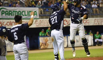 BASEBALL: Fortitudo Bologna e Rimini in European Champions Cup | VIDEO