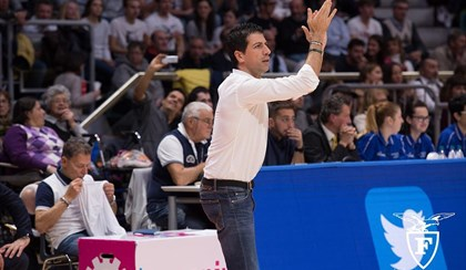 "BASKET: Per Martino è dolce derby a Ferrara, ""Una Fortitudo in grande spolvero"" 