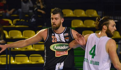 "BASKET: Tigers, Brkic tiene alta la guardia ""Questa serie B è ostica"" 