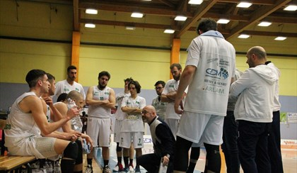 "BASKET: Per Lugo c'è subito la trasferta di Olginate alle porte, ""Serve intensità"" 