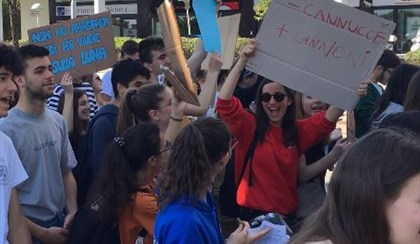 ROMAGNA: Fridays for future, studenti in piazza per lo sciopero mondiale | VIDEO