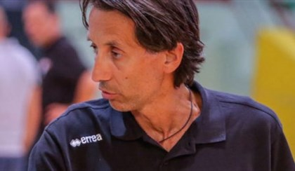 BASKET: Lutto in casa Tigers, si è spento il preparatore Stefano Elia
