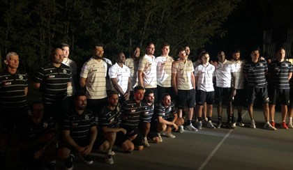 BASKET: Djordjevic progetta la Virtus per il debutto in serie A | VIDEO