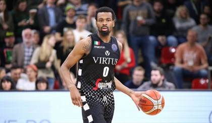 BASKET: Virtus, c'è un primato da blindare anche in EuroCup | VIDEO