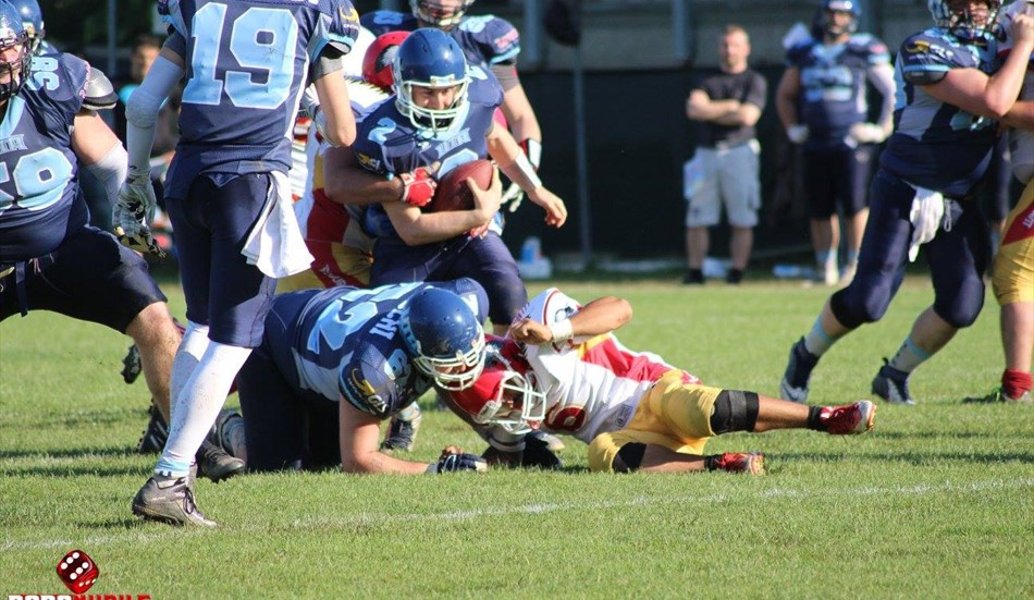 FOOTBALL AMERICANO: Inarrestabili Uta, i Chiefs si inchinano 21-13