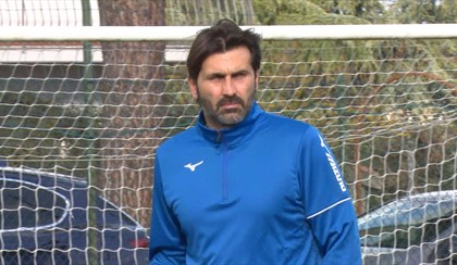 CALCIO: Cesena, vicine le conferme di William Viali e Alfio Pelliccioni | VIDEO