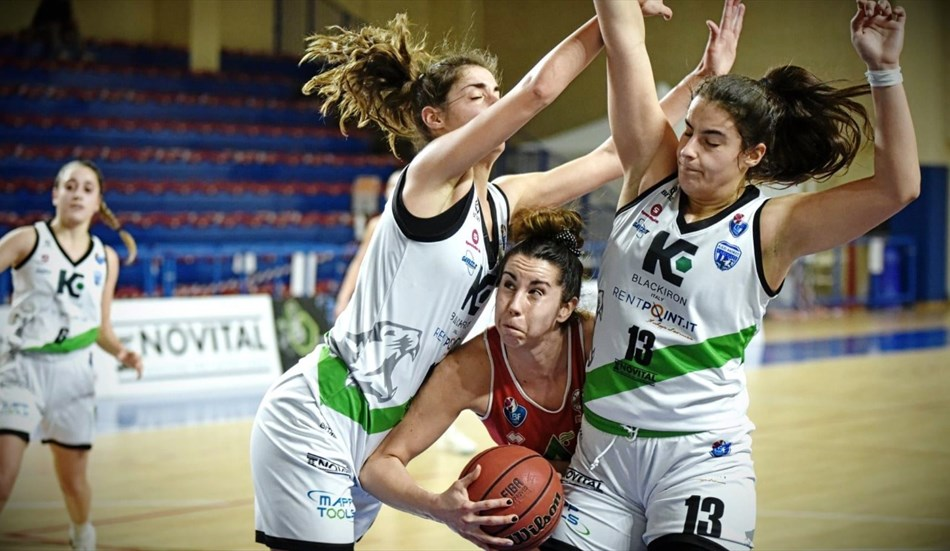 BASKET: Bologna è pronta per ospitare le Final Eight di Coppa Italia femminile