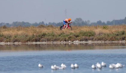 TRIATHLON: Dal 16 al 19 settembre 2021 torna l'Ironman a Cervia | VIDEO