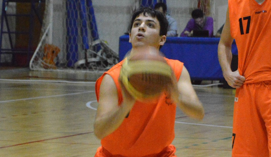 BASKET: Tigers primi in C Gold, Ferrara insegue