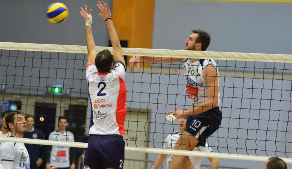 VOLLEY: Foris Index dalle sette vite, successo al tie break su Modena Est